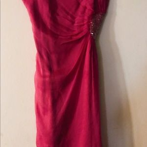 Laundry By Shelli Segal Dresses - Laundry by Shelli Segal 💗 NWOT  Silk dress